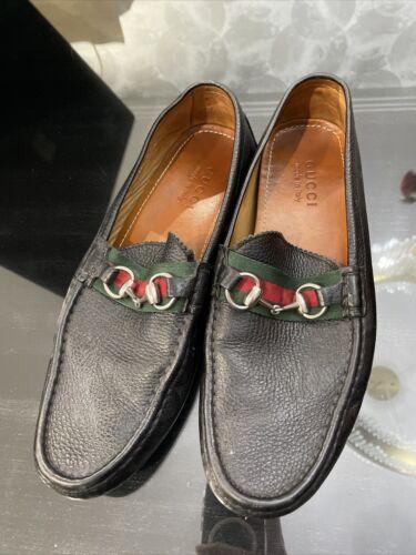 gucci shoes size 9 men