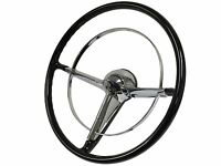 1955 1956 16 Chevy Bel Air / 210 / Tri 5 Restomod Steering Wheel Kit