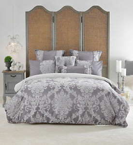 Bianca-Elegance-Prescott-Grey-Doona-Duvet-Quilt-Cover-Set-in-All-Sizes