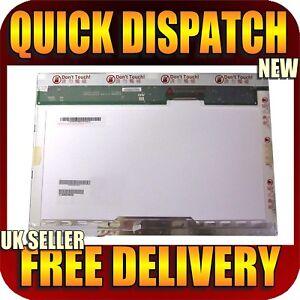 """NEW  DELL LATITUDE E5500 15.4"""" WIDE LCD SCREEN GLOSSY"""