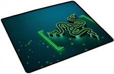 "10/""x8/"" Green Dechanic Mini SPEED Soft Gaming Mouse Pad"