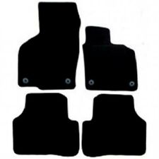 VW Volkswagen Passat 2011 Onwards Tailored Fitted Car Mats Free Colour Binding
