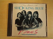 CD / SHOCKING BLUE - THE BEST OF