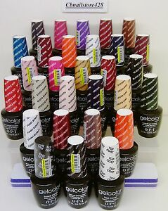 Gelcolor-Soak-Off-Gel-Nail-Polish-5oz-15ml-opi-Series-1-Pick-any-color