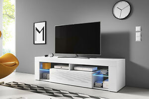 Delicieux Image Is Loading Modern TV Stand HESTIA II Cabinet TV Table
