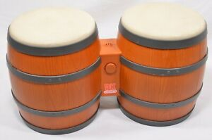 Genuine-Nintendo-Gamecube-Donkey-Kong-Bongos-Drum-Controller