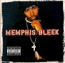 The Understanding [PA] by Memphis Bleek (CD ONLY)