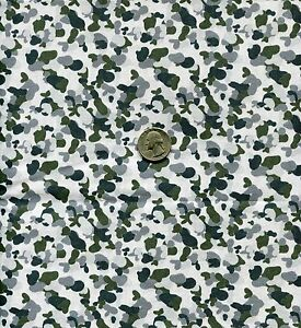 "1//6 Scale Navy AOR NWU Woodland Camouflage Model Miniature Fabric 21/""x18/"" Sheet"