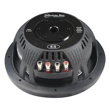 """American Bass ES1044 10"""" Shallow 1000 Watts 2.5"""" Voice Coil"""