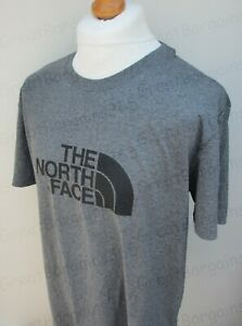 The-North-Face-Mens-Short-Sleeve-Easy-T-Shirt-White-Black-Grey-S-M-L-XL-XXL-BNWT