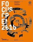 Focus Open 2015: Baden-Wurttemberg International Design Award and MIA Seeger Prize 2015 by Avedition (Paperback / softback, 2016)