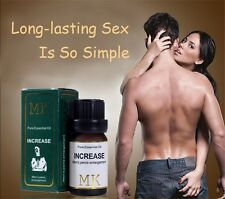 Penis Enlargement Essential Oil Increase Growth Extension Sex Men Delay Cream