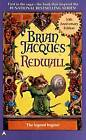 Redwall by Brian Jacques (Paperback, 2001)