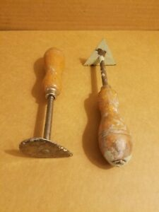 Vintage-Brookstone-2-Woodworking-Tools-Made-in-England