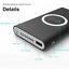 miniature 17 - Qi Wireless Power Bank  Backup Fast Portable Charger External Battery 900000mAh