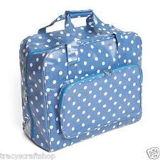 Sewing Machine Bag Sewing Machine Case Denim Spot  PVC Sewing Machine Bag