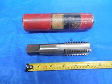 Amer Tampt 1 14 7 Nc Hs 4 Flute Acme Thread Tap 1 14 7 Nc 1 14 7 Nc 12500
