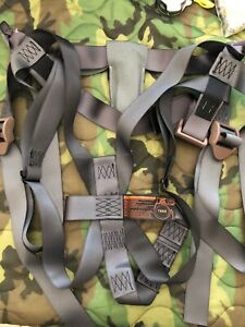 Summit Treestand Tree Stand Harness Hunting Safety Straps