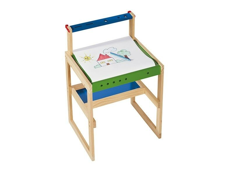 Desk   Wooden Toy Workbench With With With Tools Playtive 925c49
