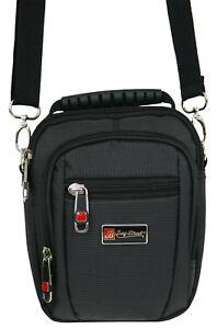 f529dd10e156a Das Bild wird geladen Herren-Tasche-Schultertasche-kleine-Umhaengetasche- Handtasche-auch-Guerteltasche