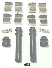 Disc Brake Hardware Kit Front Better Brake 5782