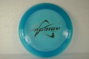 D1-400-First-Run-172g-Blue-NEW-Prodigy-Driver-PRIME-Disc-Golf-Rare-USA
