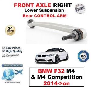 Eje-delantero-dcho-Inferior-Trasero-Brazo-de-control-para-BMW-F32-M4-amp-M4