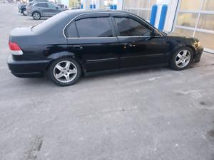 2000 Acura EL Premium