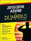 2015 / 2016 ASVAB For Dummies by Rod Powers (Paperback, 2015)