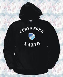 felpa Lazio nuova