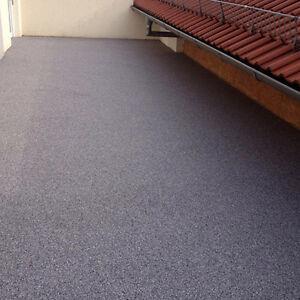 Bodenbeschichtung Aussen Balkonboden Terrassenboden Aussenboden Ca