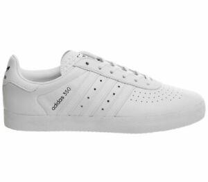 Adidas-Originals-350-Baskets-Homme-Blanc-Taille-UK-13