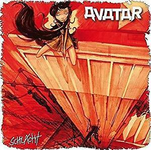 Avatar-Schlacht-NEW-CD