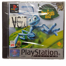 A Bug's Life (Sony PlayStation 1, 1998) - Brand New C Grade