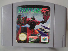 N64 Spiel - Lylat Wars (PAL) (Modul) 10635650