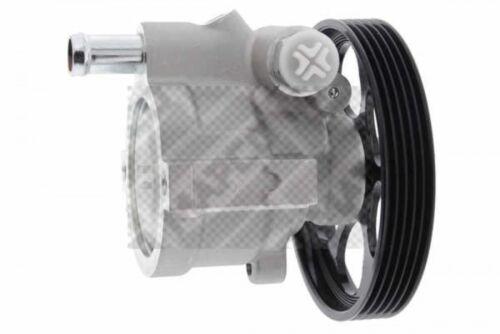 MAPCO 27132 Hydraulikpumpe Lenkung passt für Opel Movano Kasten F9