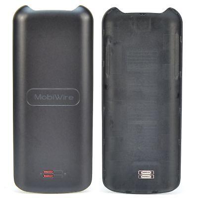Zielsetzung Genuine Brand New Battery Rear Cover Case For Black Mobiwire Aponi 3g Phone Verpackung Der Nominierten Marke