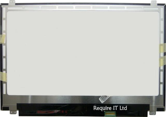 "NEW 15.6"" LED DISPLAY SCREEN PANEL GLOSSY HD PANEL FOR HP SPS SPARES 826812-001"
