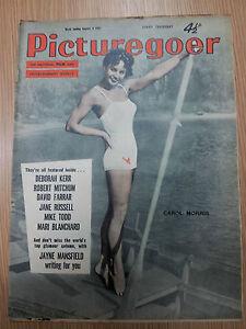 1957-PICTUREGOER-FILM-MAGAZINE-Cover-CAROL-MORRIS