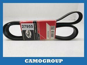 Belt Service V-Ribbed Belt Gates Ford Fiesta MK5 Mazda 6 MERCEDES Class C
