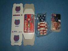 "Medicom Bearbrick Series 1 Flag ""USA"" Be@rbrick"