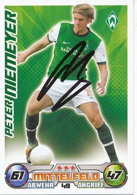 Werder Card
