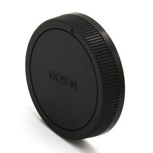 Rear-Lens-Cap-for-Canon-EOS-M-EF-M-mount-M-M2-Mirrorless-Camera-EFM-18-55mm