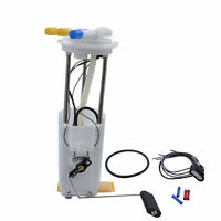 Fuel Pump Module For Chevy Blazer S10 T10 Gmc Jimmy 1997-2002 4.3l V6 2 Door