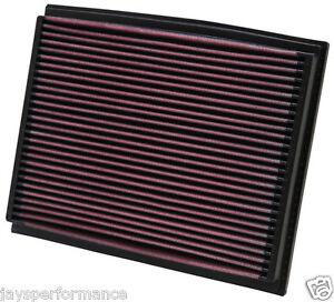 K-amp-n-Performance-Filtro-de-Aire-Audi-A4-S4-RS4-B6-B7
