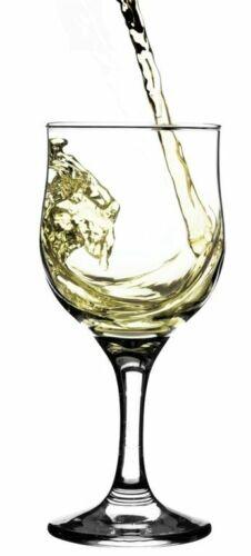 0041.293 Rayware Tulip White Wine Glasses x 4 20cl