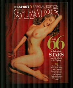 Playboy-Special-Edition-Stars-02-2020-Die-66-schoensten-Stars-aus-US-Playboy