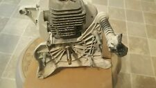 Stihl Ts420 Cut Off Saw Crankcase Assembly