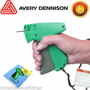 avery dennison mark iii 10651 regular tagging gun kimble tag retail