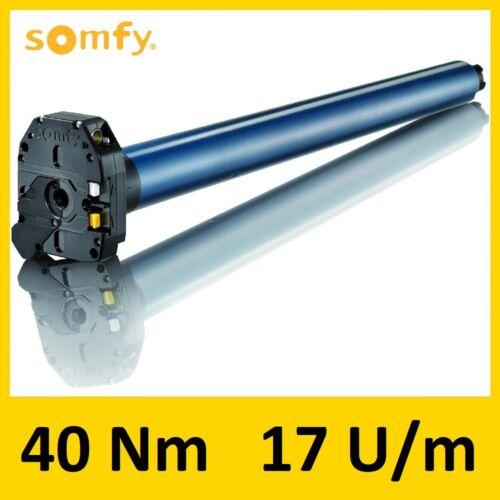 Somfy Mariner LT 50 NHK 40//17 Rolladenmotor Rolladenantrieb Rohrmotor Rohrantrie